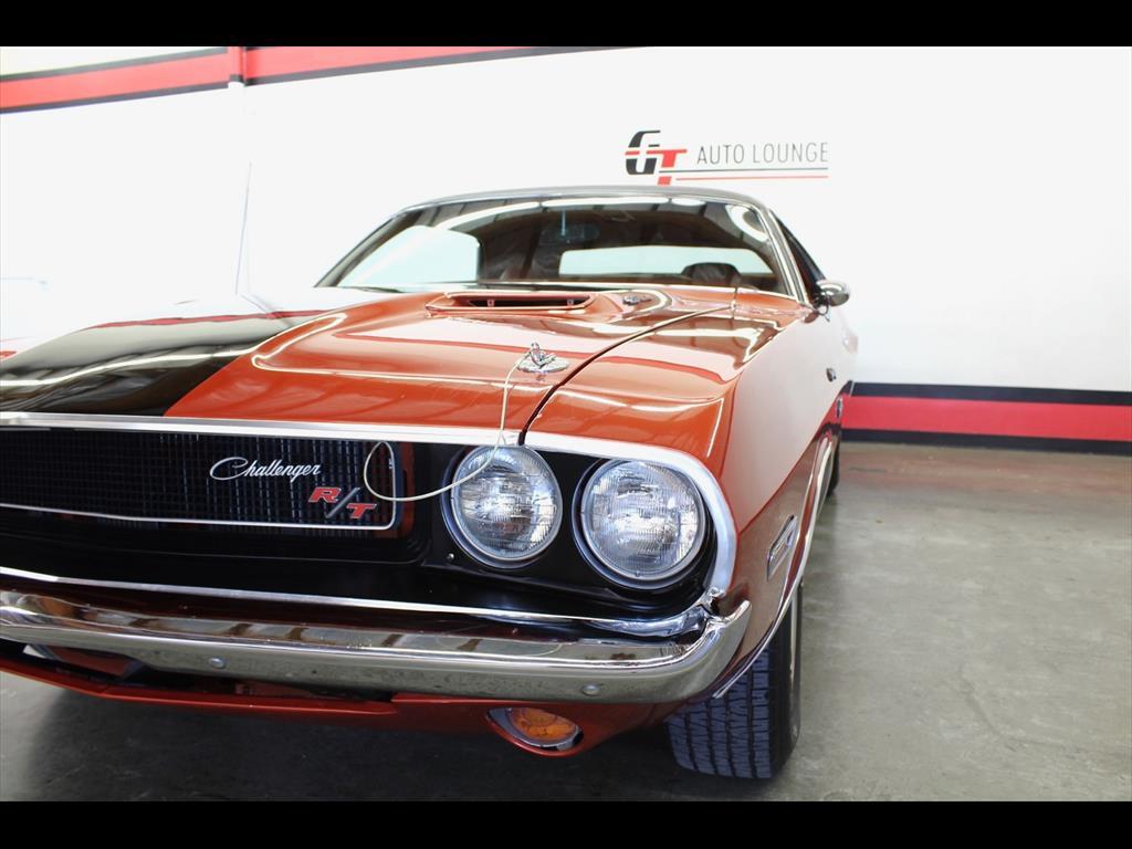1970 Dodge Challenger RT/SE - Photo 9 - Rancho Cordova, CA 95742