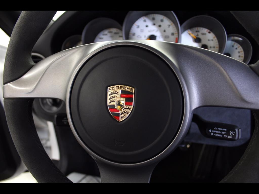 2010 Porsche 911 GT3 - Photo 31 - Rancho Cordova, CA 95742