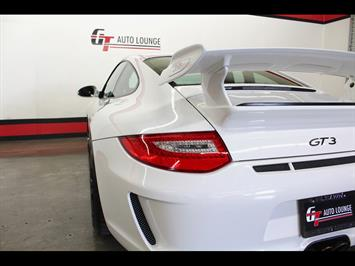 2010 Porsche 911 GT3 - Photo 11 - Rancho Cordova, CA 95742