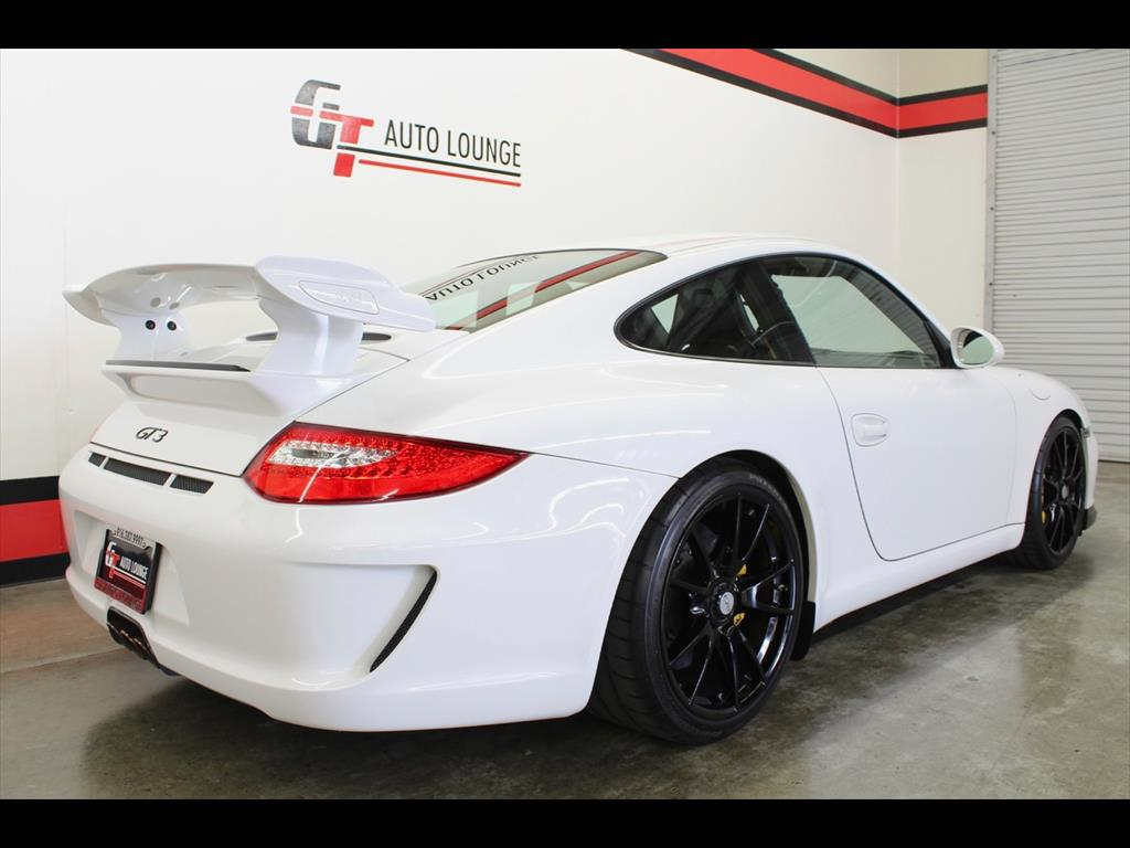 2010 Porsche 911 GT3 - Photo 17 - Rancho Cordova, CA 95742