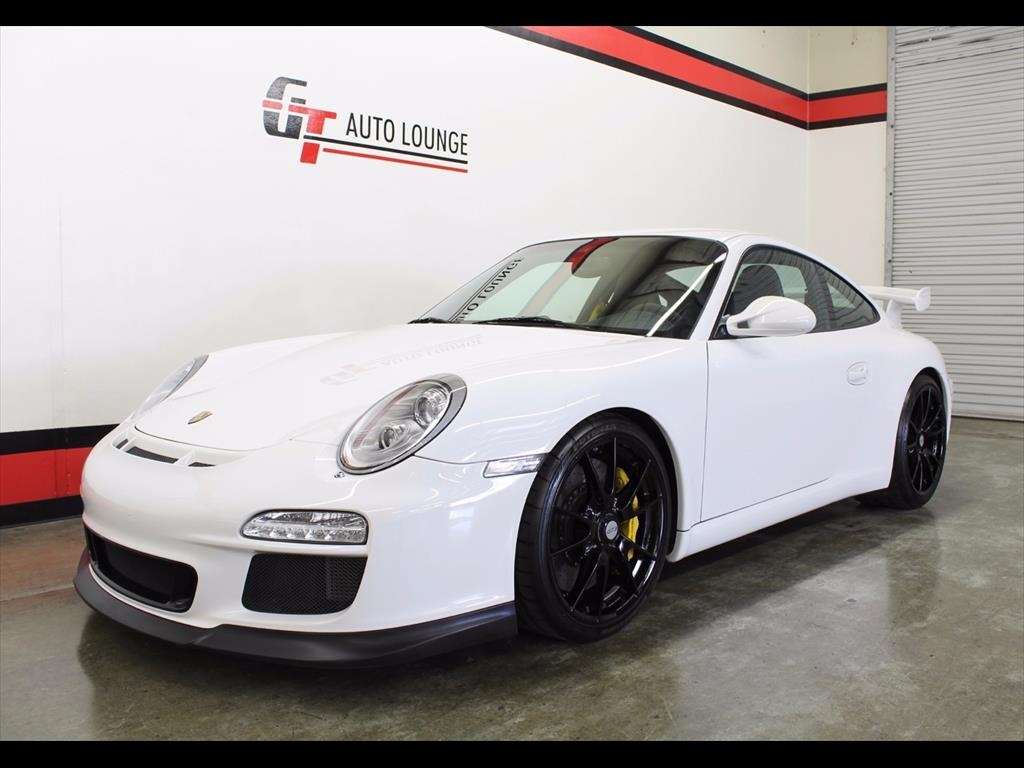 2010 Porsche 911 GT3 - Photo 13 - Rancho Cordova, CA 95742