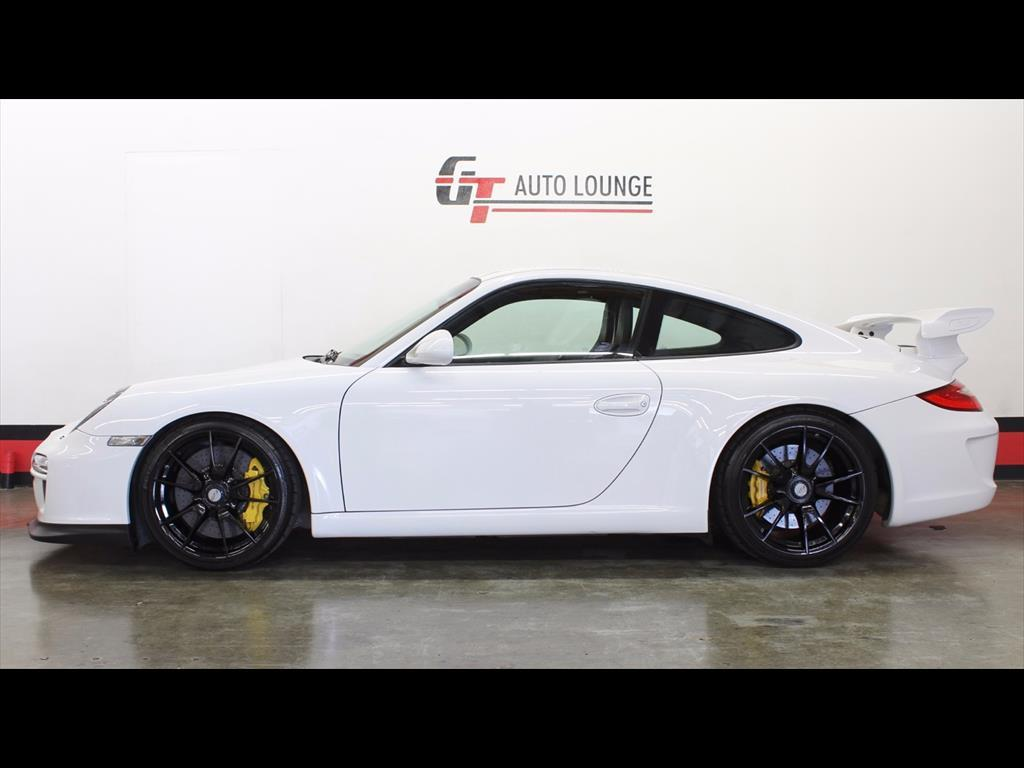 2010 Porsche 911 GT3 - Photo 5 - Rancho Cordova, CA 95742