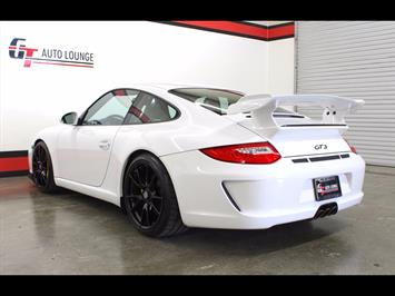 2010 Porsche 911 GT3 - Photo 6 - Rancho Cordova, CA 95742