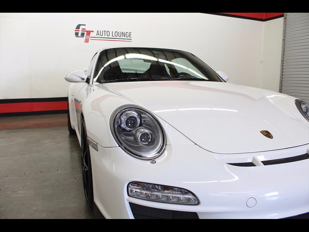 2010 Porsche 911 GT3 - Photo 9 - Rancho Cordova, CA 95742