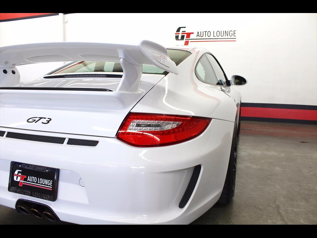 2010 Porsche 911 GT3 - Photo 12 - Rancho Cordova, CA 95742