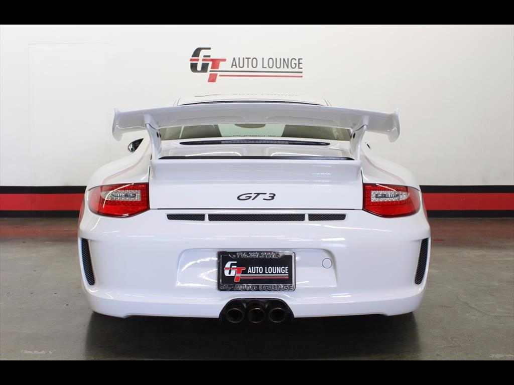 2010 Porsche 911 GT3 - Photo 7 - Rancho Cordova, CA 95742