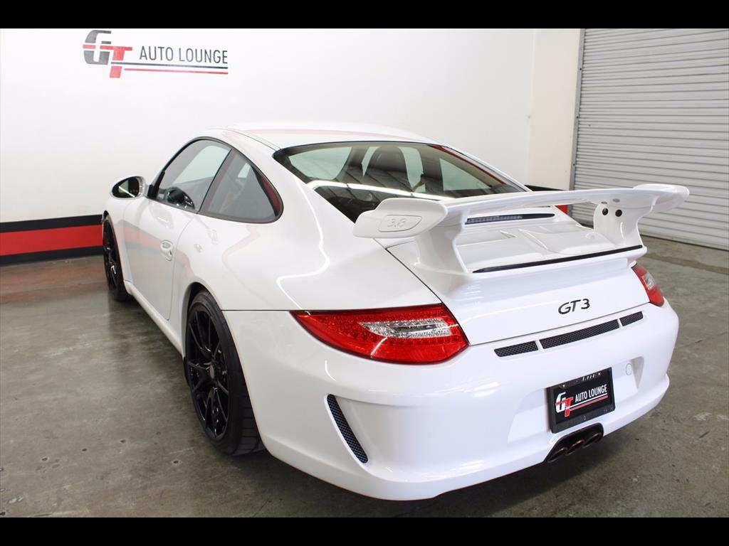 2010 Porsche 911 GT3 - Photo 16 - Rancho Cordova, CA 95742