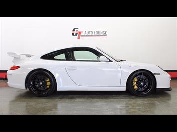 2010 Porsche 911 GT3 - Photo 4 - Rancho Cordova, CA 95742