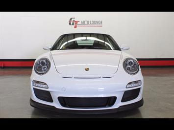 2010 Porsche 911 GT3 - Photo 2 - Rancho Cordova, CA 95742