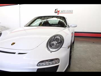 2010 Porsche 911 GT3 - Photo 10 - Rancho Cordova, CA 95742