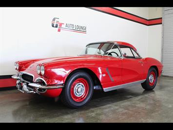1962 Chevrolet Corvette - Photo 16 - Rancho Cordova, CA 95742