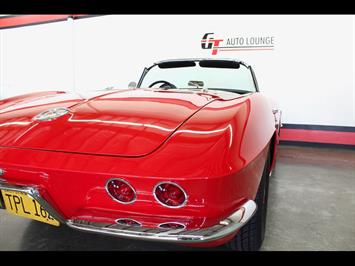 1962 Chevrolet Corvette - Photo 12 - Rancho Cordova, CA 95742