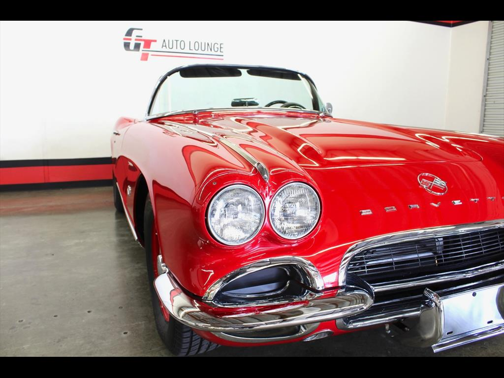 1962 Chevrolet Corvette - Photo 9 - Rancho Cordova, CA 95742