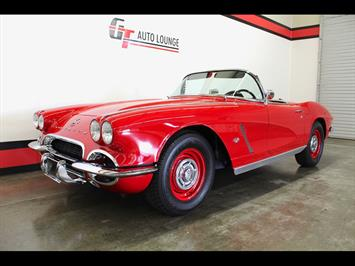 1962 Chevrolet Corvette - Photo 13 - Rancho Cordova, CA 95742
