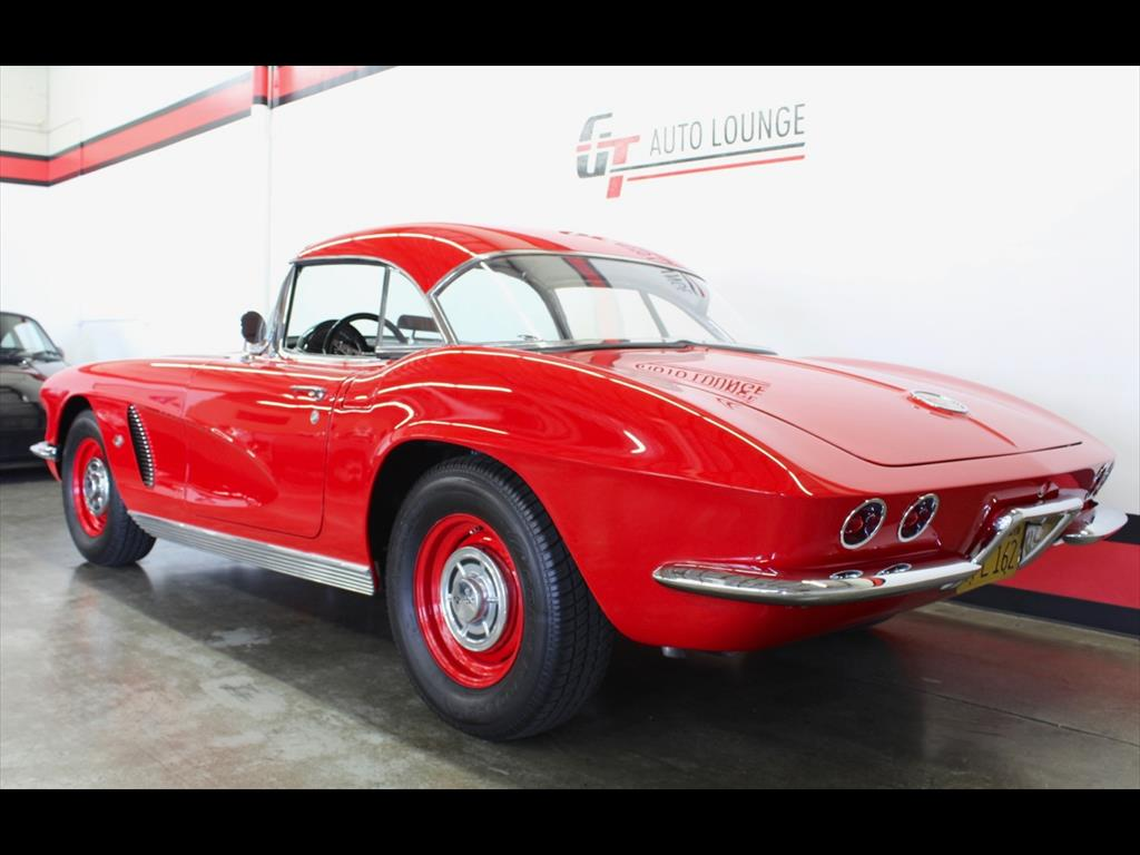 1962 Chevrolet Corvette - Photo 17 - Rancho Cordova, CA 95742