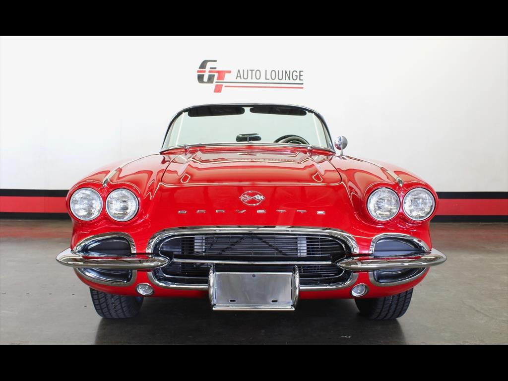 1962 Chevrolet Corvette - Photo 2 - Rancho Cordova, CA 95742
