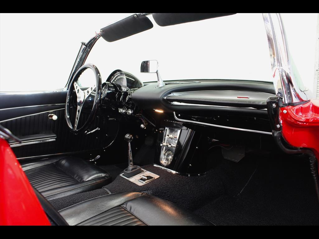 1962 Chevrolet Corvette - Photo 24 - Rancho Cordova, CA 95742