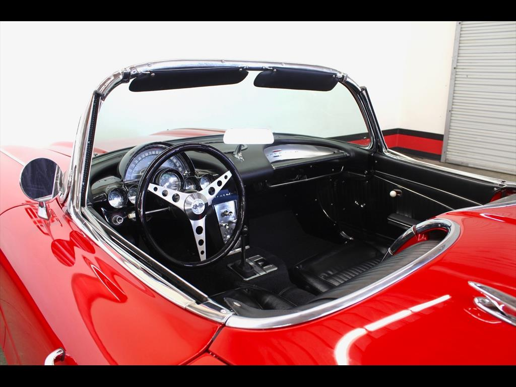 1962 Chevrolet Corvette - Photo 26 - Rancho Cordova, CA 95742