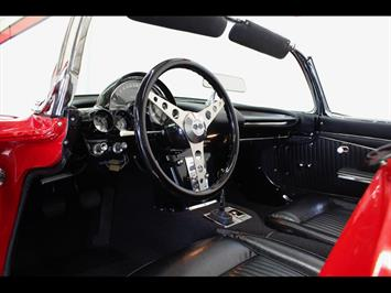 1962 Chevrolet Corvette - Photo 22 - Rancho Cordova, CA 95742