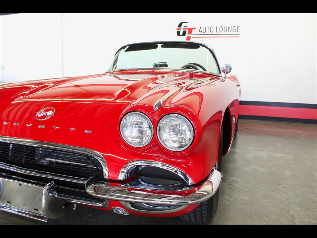 1962 Chevrolet Corvette - Photo 10 - Rancho Cordova, CA 95742