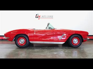 1962 Chevrolet Corvette - Photo 4 - Rancho Cordova, CA 95742