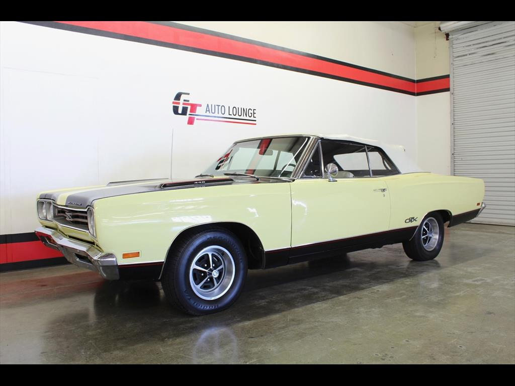 1969 Plymouth GTX - Photo 15 - Rancho Cordova, CA 95742