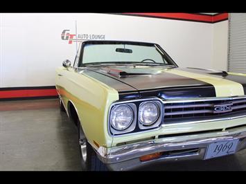 1969 Plymouth GTX - Photo 9 - Rancho Cordova, CA 95742