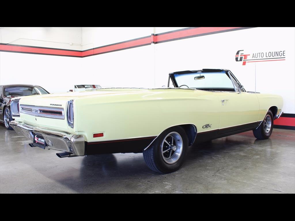 1969 Plymouth GTX - Photo 8 - Rancho Cordova, CA 95742