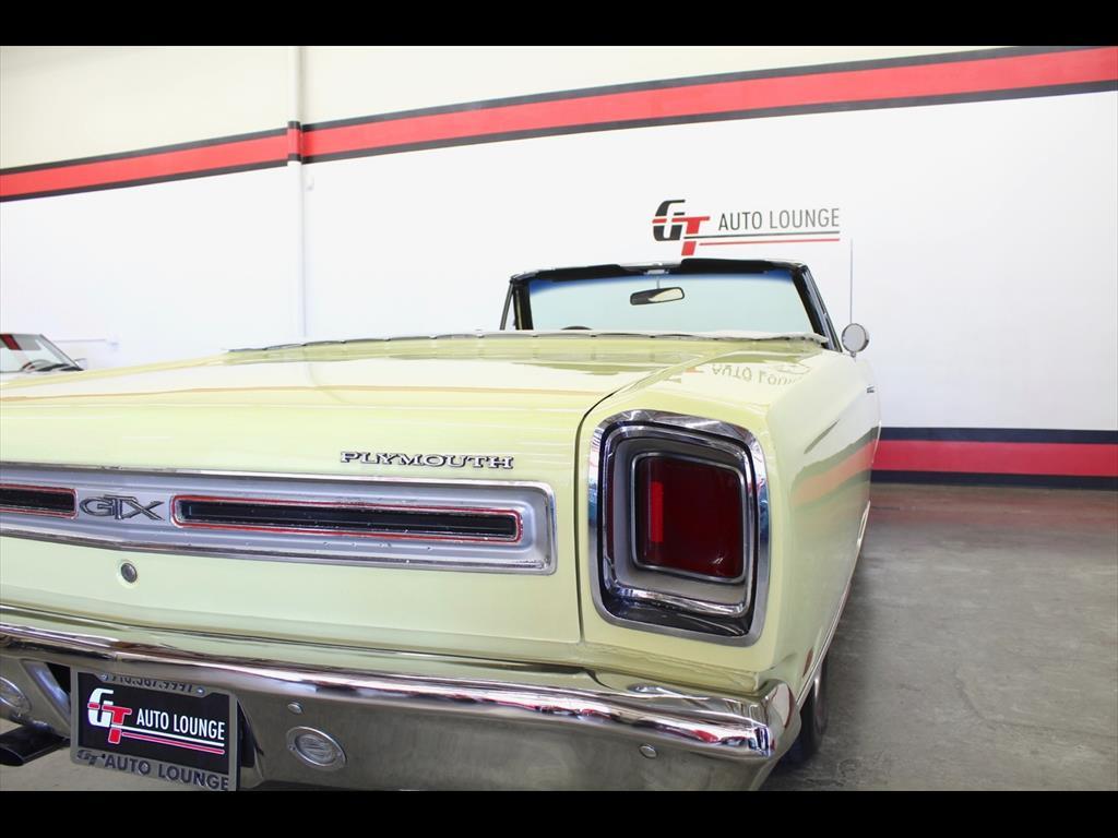 1969 Plymouth GTX - Photo 12 - Rancho Cordova, CA 95742