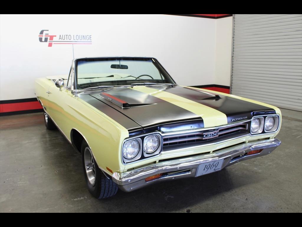 1969 Plymouth GTX - Photo 13 - Rancho Cordova, CA 95742