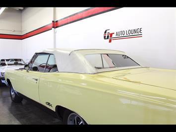 1969 Plymouth GTX - Photo 16 - Rancho Cordova, CA 95742
