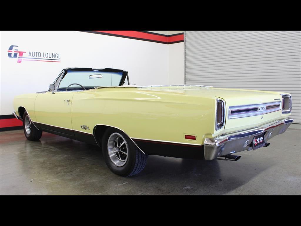 1969 Plymouth GTX - Photo 6 - Rancho Cordova, CA 95742