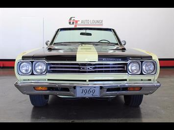 1969 Plymouth GTX - Photo 2 - Rancho Cordova, CA 95742