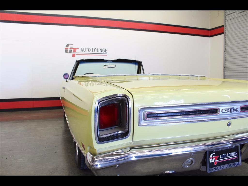 1969 Plymouth GTX - Photo 11 - Rancho Cordova, CA 95742
