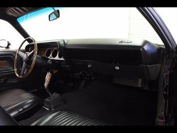 1970 Dodge Challenger R/T 440 Magnum - Photo 25 - Rancho Cordova, CA 95742