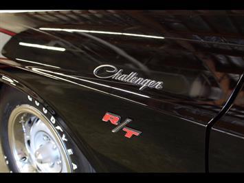 1970 Dodge Challenger R/T 440 Magnum - Photo 16 - Rancho Cordova, CA 95742
