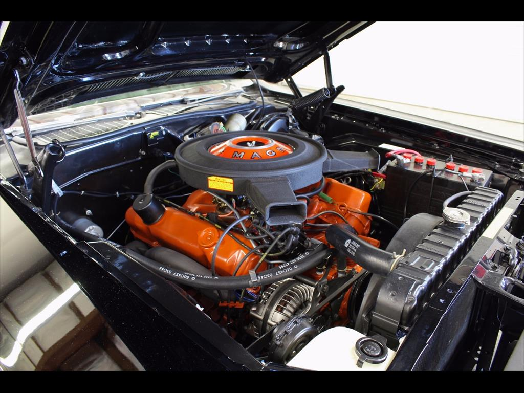 1970 Dodge Challenger R/T 440 Magnum - Photo 17 - Rancho Cordova, CA 95742