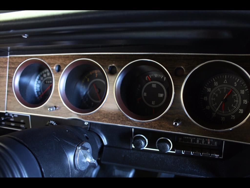 1970 Dodge Challenger R/T 440 Magnum - Photo 31 - Rancho Cordova, CA 95742