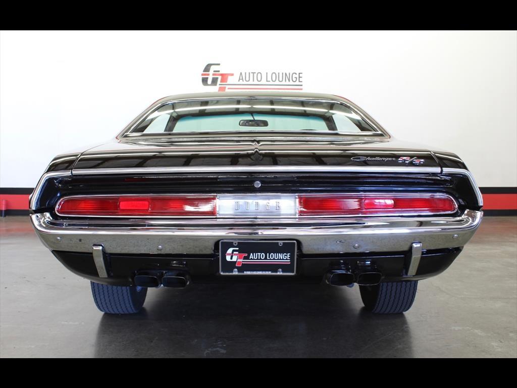 1970 Dodge Challenger R/T 440 Magnum - Photo 7 - Rancho Cordova, CA 95742