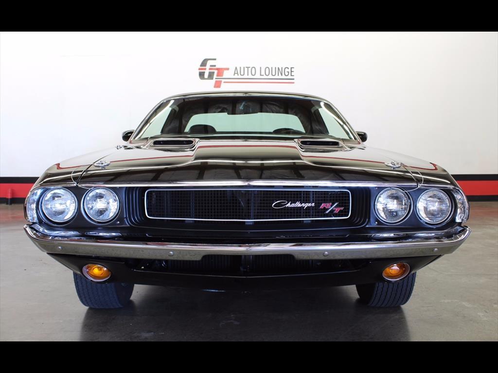 1970 Dodge Challenger R/T 440 Magnum - Photo 2 - Rancho Cordova, CA 95742