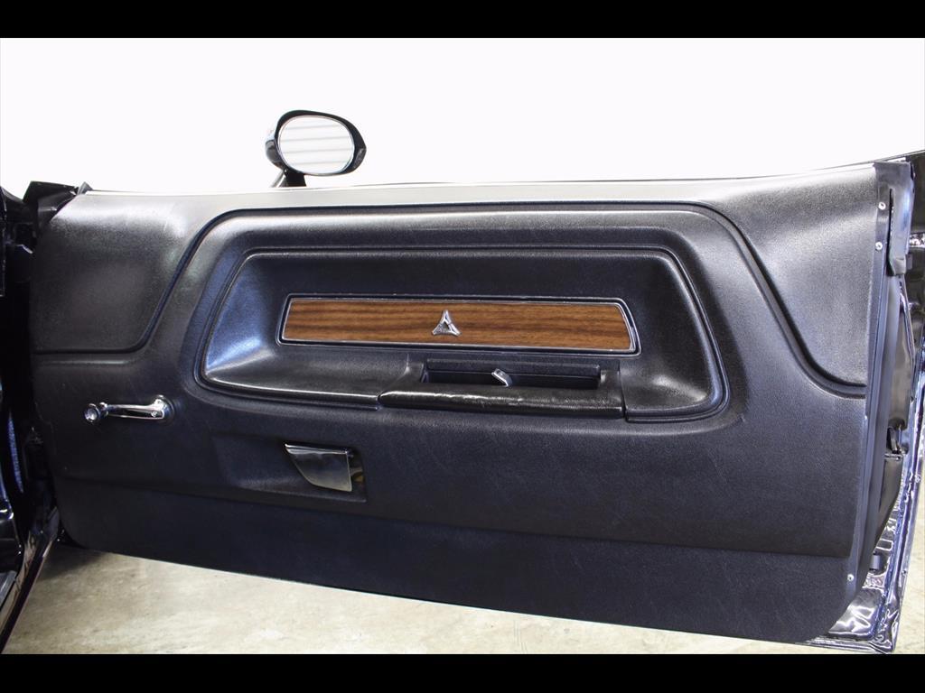 1970 Dodge Challenger R/T 440 Magnum - Photo 28 - Rancho Cordova, CA 95742