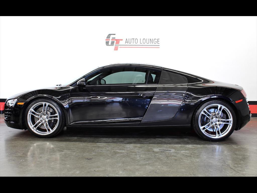 2009 Audi R8 quattro - Photo 5 - Rancho Cordova, CA 95742