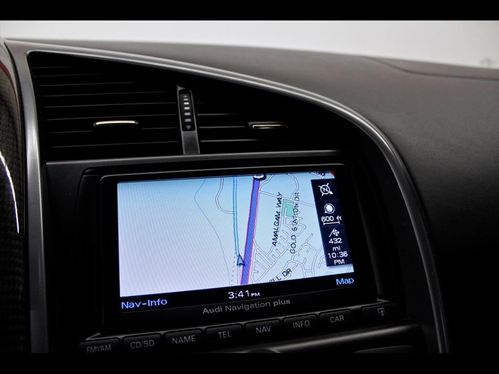 2009 Audi R8 quattro - Photo 35 - Rancho Cordova, CA 95742