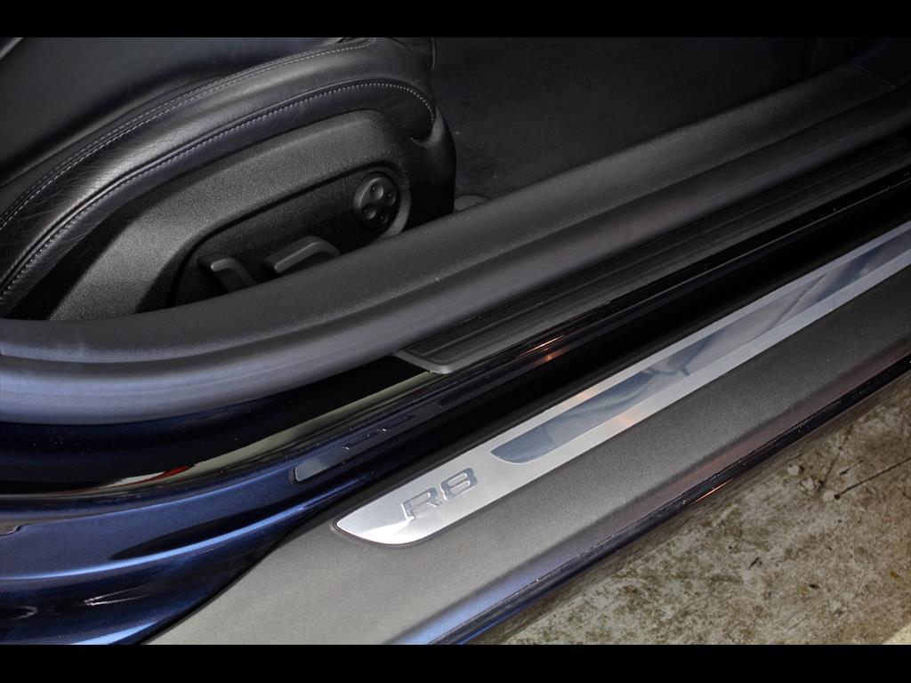 2009 Audi R8 quattro - Photo 37 - Rancho Cordova, CA 95742
