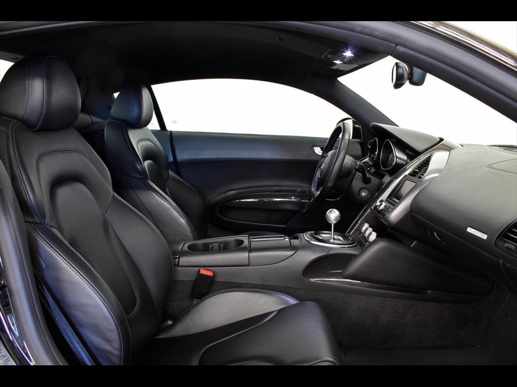 2009 Audi R8 quattro - Photo 24 - Rancho Cordova, CA 95742