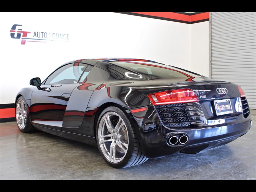2009 Audi R8 quattro - Photo 6 - Rancho Cordova, CA 95742