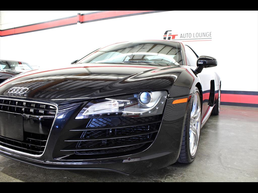2009 Audi R8 quattro - Photo 10 - Rancho Cordova, CA 95742
