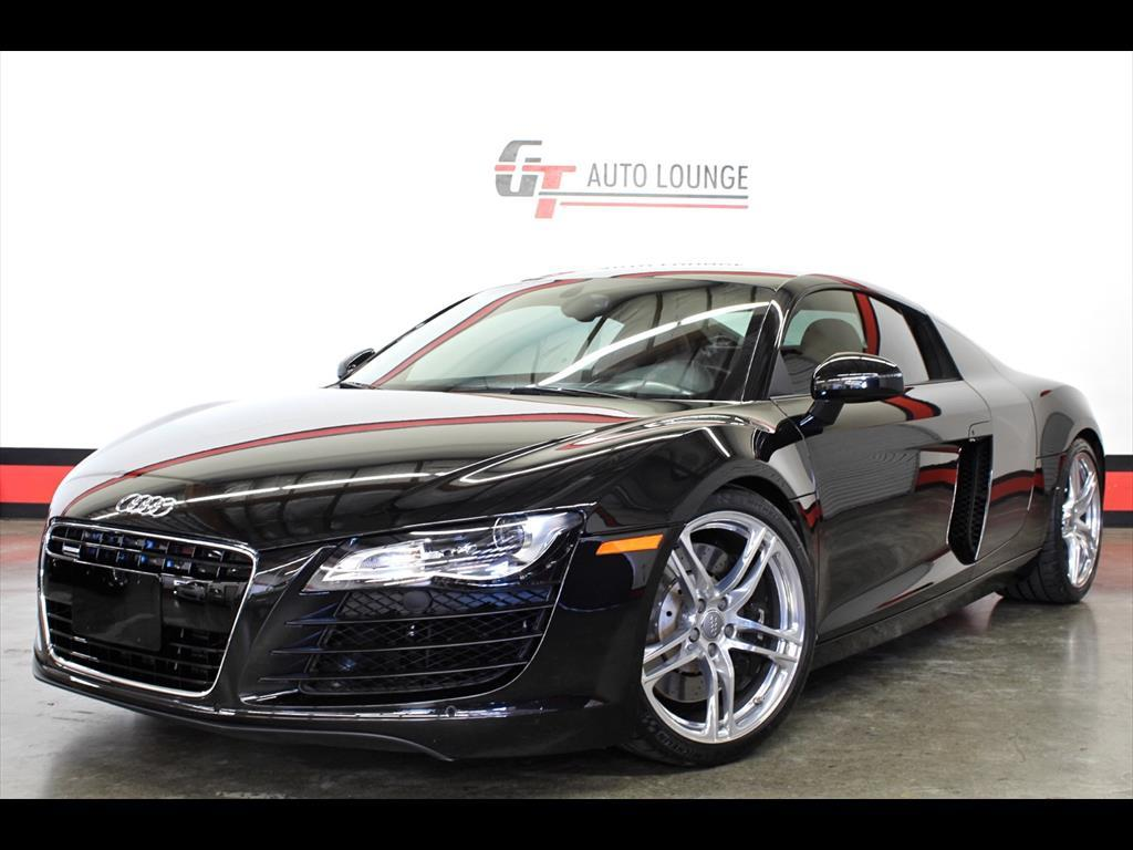 2009 Audi R8 quattro - Photo 1 - Rancho Cordova, CA 95742