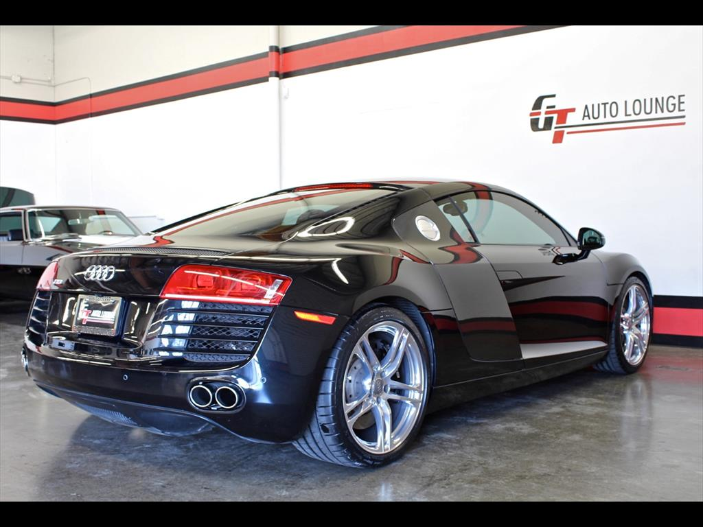 2009 Audi R8 quattro - Photo 8 - Rancho Cordova, CA 95742