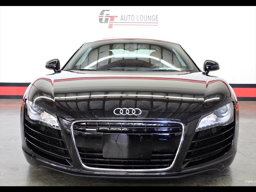 2009 Audi R8 quattro - Photo 2 - Rancho Cordova, CA 95742